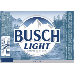 Busch Light | Bell Beverage