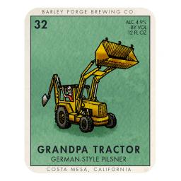 Barley Forge Brewing Co Brewerydb Com