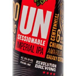 Revolution Brewing Brewerydb Com