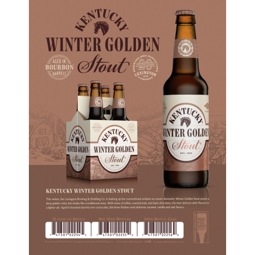 Image result for kentucky winter golden stout