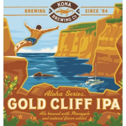 Kona Brewing Company : BreweryDB com
