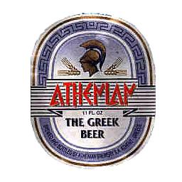 Athenian Brewery : BreweryDB com