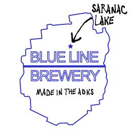 Pf Loope American Pale Ale Blue Line Brewery Brewerydb Com